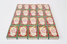 Mysore SandalWood Soap ( PACK OF 20 BARS  LARGE 125GM each) FRESH STOCK  ALWAYS