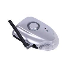 Car Alarm Auto Security 2 Way System DIYV2 Wireless Shock Alarm No Installation
