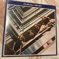 DeAGOSTINI The Beatles Vinyl Collection - 1967 - 1970 Italian edition LP Record