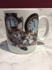 Otter House Mug Cats Kittens