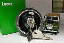 Genuine Lucas OEM Headlight Ignition Switch & Key Land Rover Early Series 1 80
