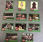 1977 Topps Star Wars Series 4 Trading Cards 51
