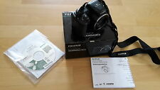 Fujifilm FinePix S Series S8600 16,0 MP Digitalkamera - Schwarz