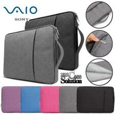 "Waterproof Laptop Carry Pouch Sleeve Case Bag For 11"" 13"" 14"" 15"" Sony VAIO"