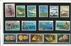 1981 PNG Annual Stamp Pack All stamps shown & Complete MUH/MNH as Purchased