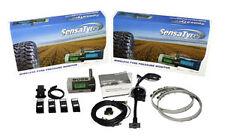 SensaTyre 4 tyre Tyre Pressure Monitoring System (internal strap transmitter)
