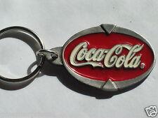 Coca Cola Keychain Metal Key chain (#248)