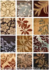 Nature Patterns Art Tile Set Mural Back Splash Decorative Ceramic Artistic Tiles