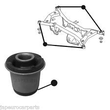Für Nissan Xtrail X - Trail T30 Hintere Querlenker Buchse