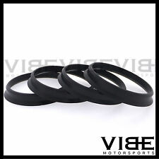 73.1 TO 57.1 HUB CENTRIC CENTERING RINGS OD=73.1 ID=57.1 73mm TO 57mm