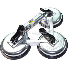 150kg Tripod triple Glass Car Suction Cup Dent Remover Sucker Puller Lifter Pad