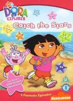Nuevo Dora The Explorer - Catch The Stars DVD (PHE8865)
