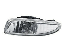DEPO 01-02 Dodge Neon Replacement Fog Light Lamp Unit Driver = Left New