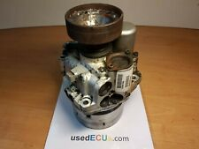Volvo XC90 2002-06, D5, Rear Diff Differential Clutch, Pump, 30651884, S002533