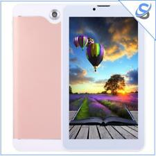 "Android 4.4 Tablet 7"" Display Quad Core 512GB+8GB Dual SIM WIFI Bluetooth"