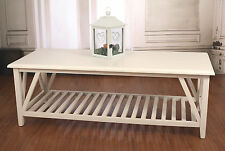 Factory Second Coffee Table French Provincial Timber Top Hampton Table Furniture