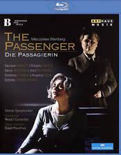 THE PASSENGER (BREGENZER FESTSPIELE) NEW BLU-RAY