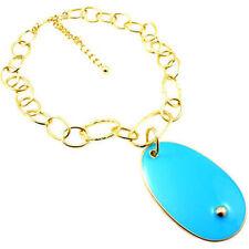 Kenneth Jay Lane Turquoise Costume Necklaces & Pendants