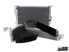 BMW M3 E90, E92, E93 TCD-DO88 complet Radiateur & Huile refroidisseurs Upgrade Kit