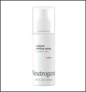 Neutrogena Healthy Skin Peptides Radiant Setting Spray 3.4oz