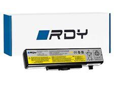 Batería 4400mah para lenovo b580 g480 g500 g505 g510 g580 g585 g700 g710 l11s6y01