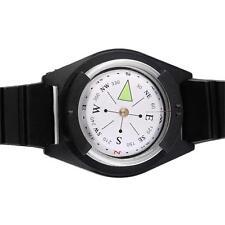 Tactical Use Wrist Military Outdoor Compass  Camping Compass Climbing Camping