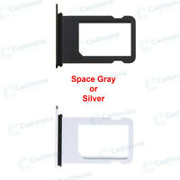 For iPhone X 10 OEM Sim Card Holder Slot Sim Card Tray Replacement Waterproof CA