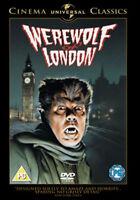 WEREWOLF OF LONDON dvd nuevo DVD (8254406)