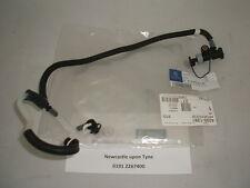"Genuine Mercedes-Benz OM613 E-Class Plastic ""T"" Piece Fuel Pipe A6130702232 NEW"