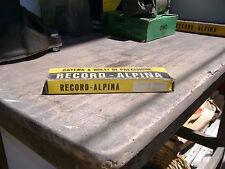 Catena a rulli di precisione alpina per simca 1000 n° 5105044