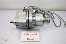 BAUMÜLLER GS259-GDM120 Motore a corrente continua GDM 120F-462/0560 4000