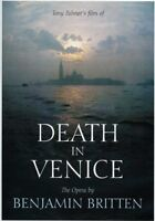 Death in Venice: The Opera By Benjamin Britten (DVD) [NTSC] [Region 0]