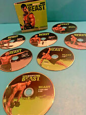 BODY BEAST ~ Replacement DVD ~ CHOOSE from 9 discs ~ Buy more & SAVE ~ BEACHBODY