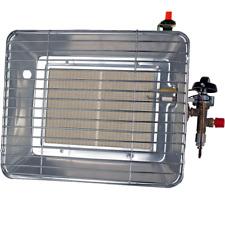 Rothenberger Industrial Gasheizstrahler Eco mit Piezo Zündung - 035985