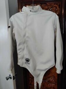 Leon Paul Fencing Jacket Size 36