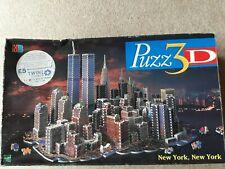 Puzz 3D New York, New York