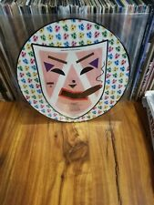 Art Of Noise Edited picture disc vinyl