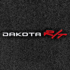 LLOYD Velourtex™ FRONT FLOOR MATS 1997-2004 Dodge Dakota R/T *standard/club cabs