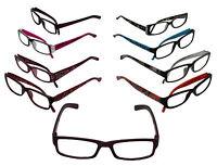 WHOLESALE LOT 6 CLOSEOUT WOMEN OPTICAL READING GLASSES  ASST LADIES +2.00 LR3516