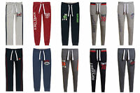 New Mens Superdry Joggers Selection; Various Styles & Colours