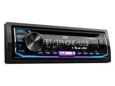 JVC Radio KDR992BT 1DIN USB AUX für Mini (R50) One/Cooper 2001-2002