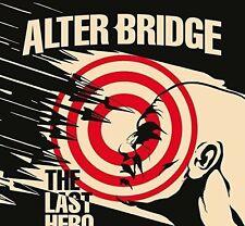 ALTER BRIDGE - THE LAST HERO - CD DIGIPACK NEW SEALED 2016