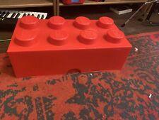 large lego storage box