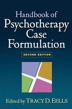 Handbook of Psychotherapy Case Formulation, Second Edition