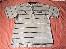 Canterbury Of New Zealand Hong Kong Sevens 2000 25 Years Rugby Shirt VGC Size L
