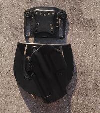 BLACKHAWK (2100270) Glock 19 Locking  Paddle Holster- Left Hand