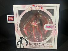 Good Smile Company Hatsune Sakura Miku feat. kei 1/10 scale painted figure