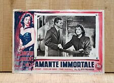 AMANTE IMMORTALE fotobusta poster Crawford Fonda Endrews Daisy Kenyon D6