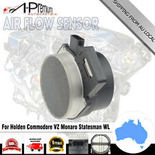 Mass Air Flow Meter MAF AFM Sensor for Holden VZ Commodore Monaro WL Statesman