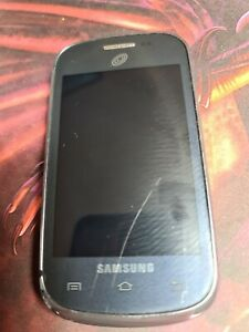 Samsung Galaxy Centura SCH-S738C - 4GB - Gray (Tracfone) - as is, not working